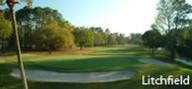 Thumbnail for: Tee Times on the Award-Winning Waccamaw Golf Trail