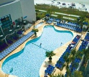 Myrtle Beach Long Bay Resort Reviews