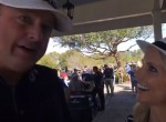 Thumbnail for: Golf Channel's Charlie Rymer in Myrtle Beach