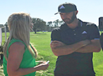 Thumbnail for: Dustin Johnson at TPC Myrtle Beach