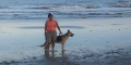 Thumbnail for: How to Balance Golf, Your Dog and a Myrtle Beach Vacation