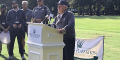 Thumbnail for: Jack Nicklaus News Conference at Pawleys Plantation Golf Club