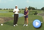 Thumbnail for: Spotlight: Pawleys Plantation Marsh Holes with Natalie Gulbis