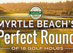 "Thumbnail for: S.C. Golf Course Ratings Panel Picks ""Myrtle Beach's Perfect Round"""