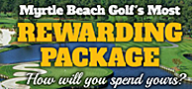 Thumbnail for: Rewards Package ~ Each Golfer Receives $100 in Rewards!