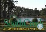Thumbnail for: South Creek at Myrtle Beach National