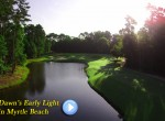Thumbnail for: Dawn's Early Light at TPC Myrtle Beach