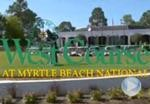 Thumbnail for: West Course at Myrtle Beach National