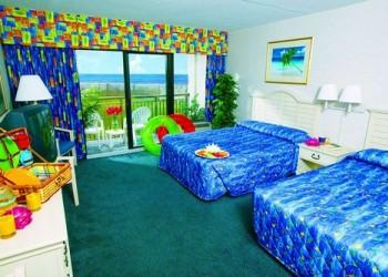 Long Bay Resort Myrtle Beach Hotels