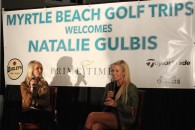 Natalie Gulbis Sweepstakes Weekend at Pawleys Plantation