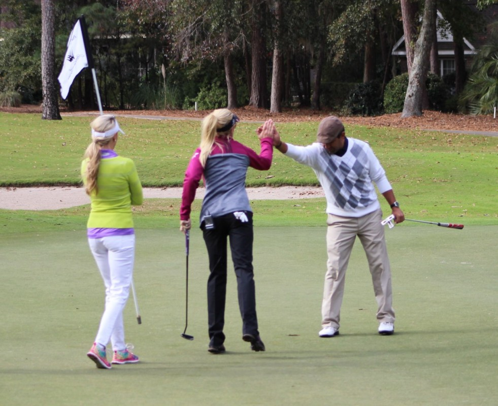 Free golf club sweepstakes