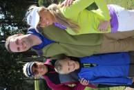 Natalie Gulbis Sweepstakes Weekend at Pawleys Plantation