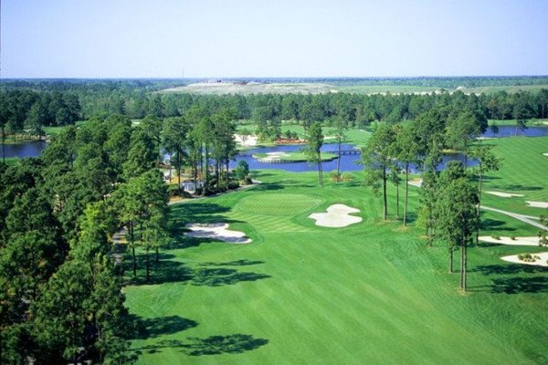 North Myrtle Beach South Carolina >> King's North at Myrtle Beach National | Myrtle Beach Golf Guide | Myrtle Beach Golf Courses ...
