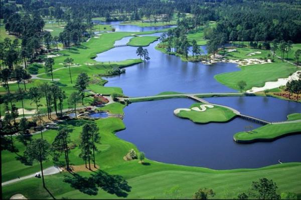 Myrtle Beach National Golf