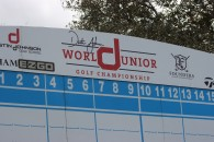 2017 Dustin Johnson World Junior Championship at TPC Myrtle Beach