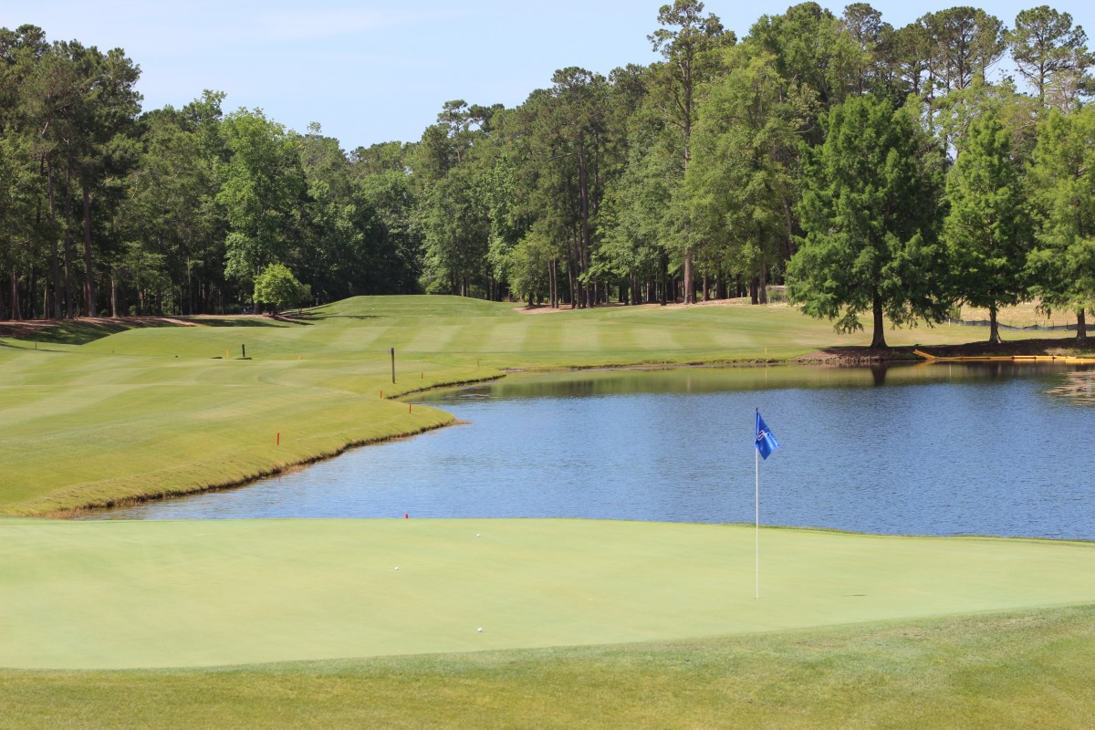 Golf Only Packages Myrtle Beach