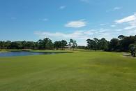 Myrtle Beach Golf Bounces Back After Florence