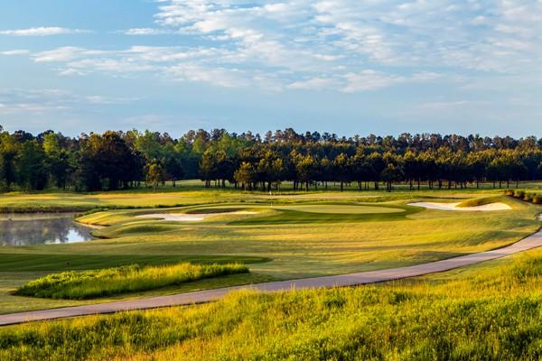 Farmstead Golf Links Myrtle Beach Sc