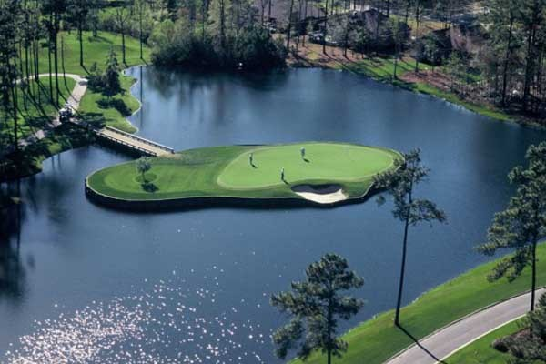 Long Bay Golf Club Myrtle Beach Photos