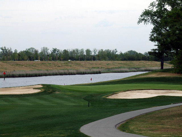 Myrtlewood Golf Club Palmetto Course Myrtle Beach Guide Courses Packages Reviews From Mbn