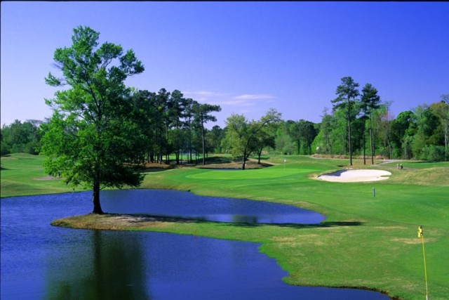 Aberdeen Country Club Golf Myrtle Beach Guide Courses Packages Reviews From Mbn