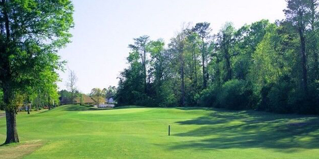 Image of Aberdeen Country Club