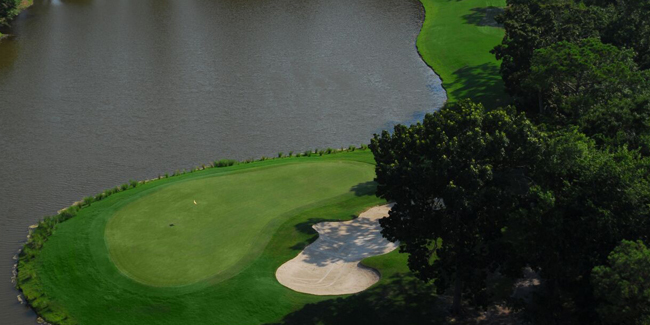 Image of Arcadian Shores Golf Club