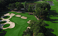 Tumbnail for: Myrtle Beach's Best Courses Built During The 1970s