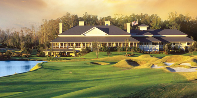 Image of Barefoot Resort - Dye Course