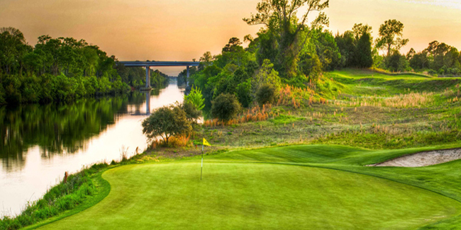Image of Barefoot Resort - Norman Course