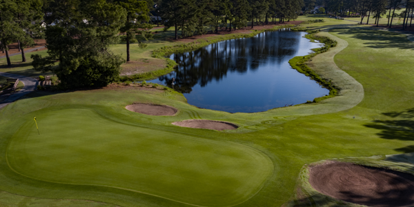 Tumbnail for: Burning Ridge Continues To Be A Staple In Myrtle Beach Golf
