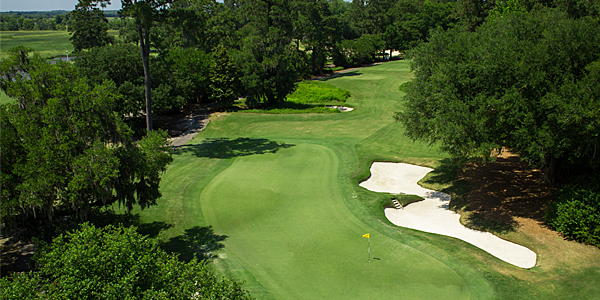 Tumbnail for: Golf By Numbers: The Myrtle Beach Courses That Fit Your Life