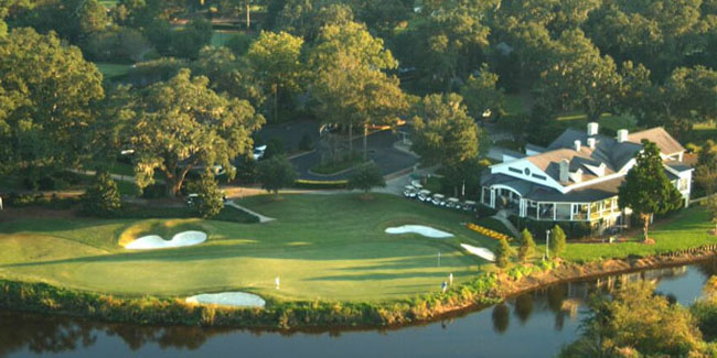 Image of Caledonia Golf and Fish Club