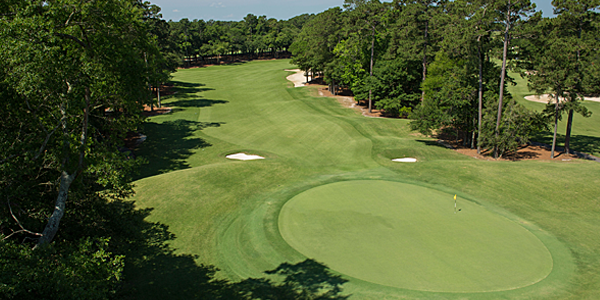Tumbnail for: Female-Friendly Myrtle Beach Golf Courses