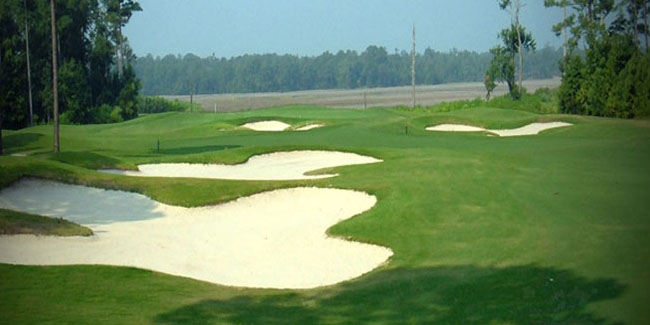 Image of Carolina National Golf Club
