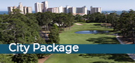 Thumbnail for: City Package - Play Close to the Action and Save $5.00 per round
