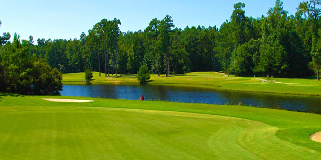 Crown Park Golf In Myrtle Beach Sc Mbn Grand Strand Guide Courses Packages Reviews From