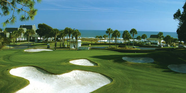 Image of Dunes Golf & Beach Club