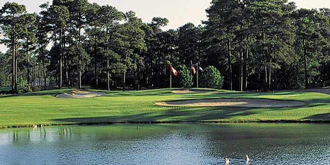 Image of Eagle Nest Golf Club