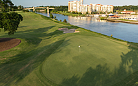 Tumbnail for: Grand Strand Courses Dominate Ratings Panel Honors