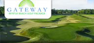 Thumbnail for: Gateway to the Beach Special - Save $5 Per Round
