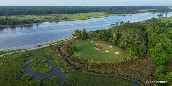 Tumbnail for: Four Myrtle Beach Golf Courses Getting Better with Age