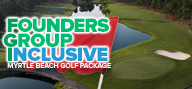 Thumbnail for: All Inclusive Package with Range Balls, Lunch, and 2 Beers or Beverages