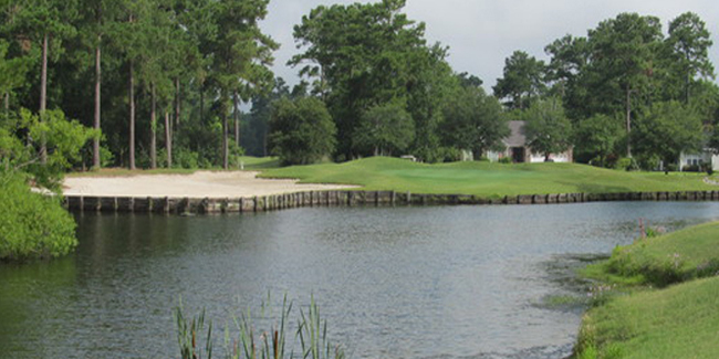 Image of Indigo Creek Golf Club