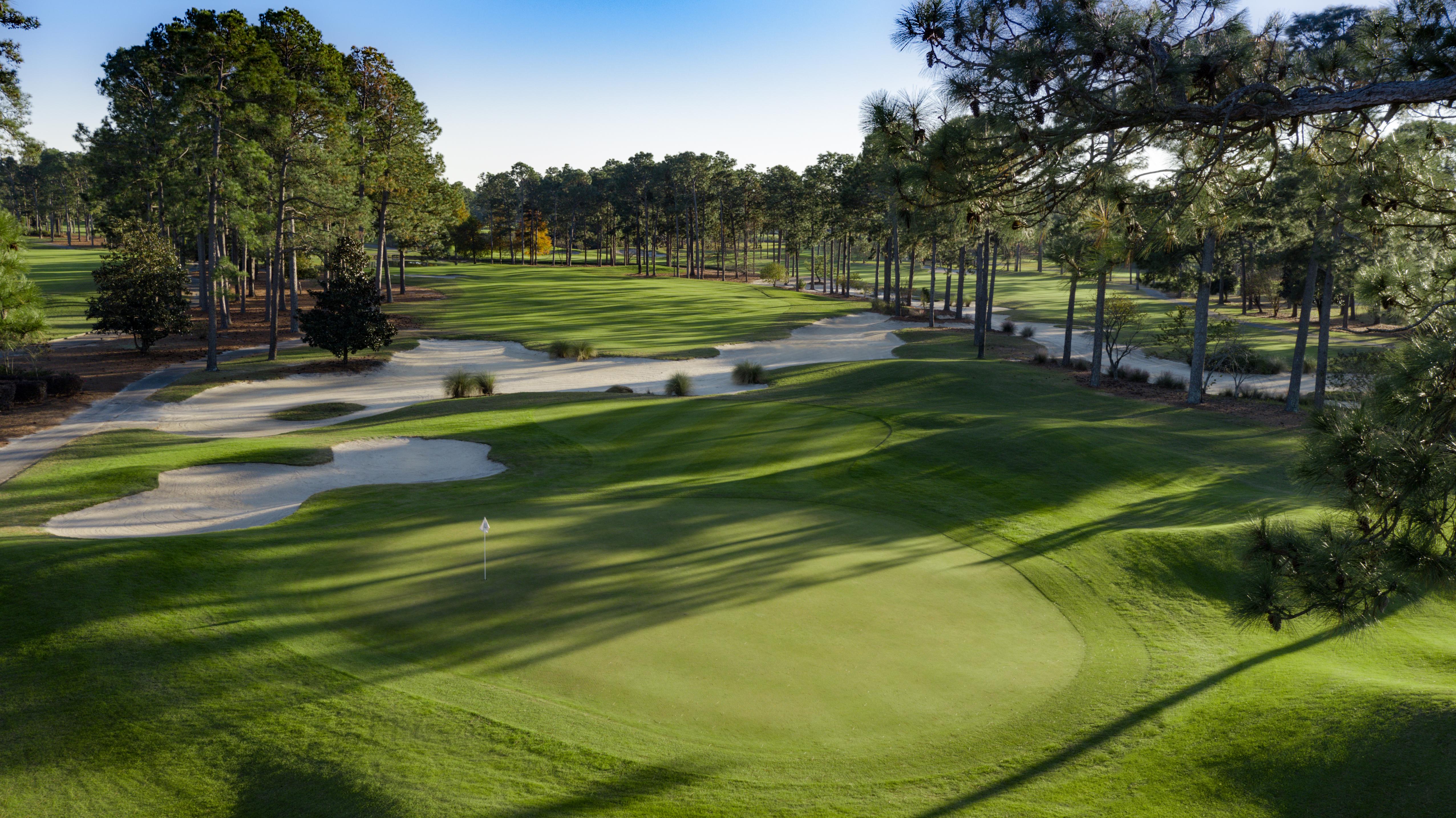 Approach Keeps Myrtle Beach Golf Green Year Round | Myrtle ...