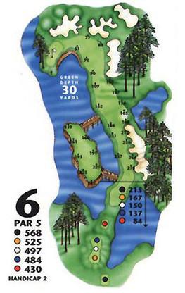King S North At Myrtle Beach National Myrtle Beach Golf