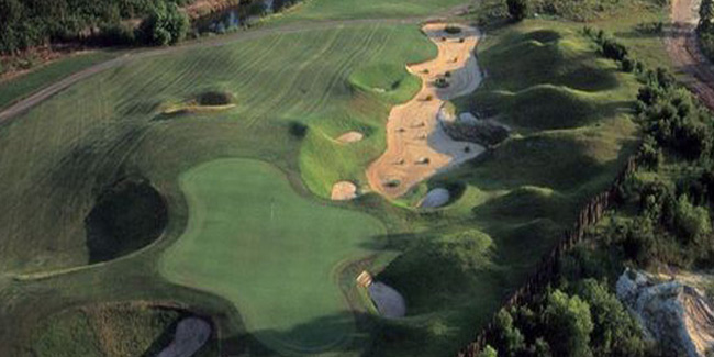 Image of Legends Resort - The Moorland Course