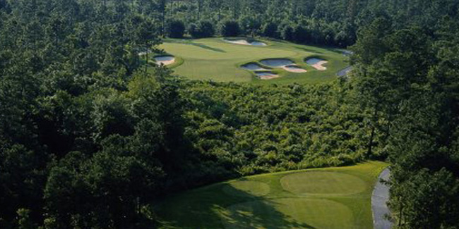 Image of Legends Resort - The Parkland Course