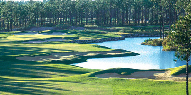 Lion S Paw Golf Links Myrtle Beach Courses Packages