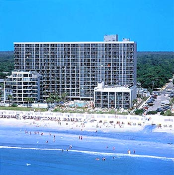 Hotel Packages In Myrtle Beach Sc